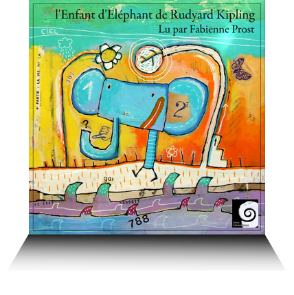 ebook l'enfant d'éléphant mp3