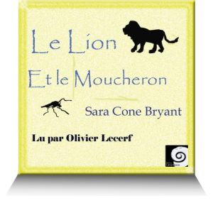 ebook jeuness le lion et le moucheron