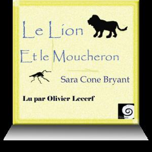ebook jeuness le lion et le moucheron