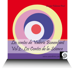 Livre audio mp3 Contes de la science