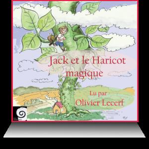 ebook Jack et le haricot magique