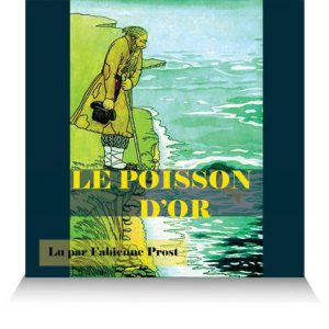 Le Poisson d'or