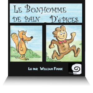 ebook Le bonhomme de pain d'épices