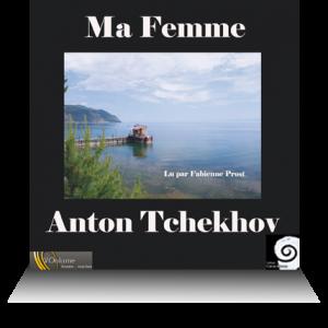 Contes mp3 audio Ma Femme