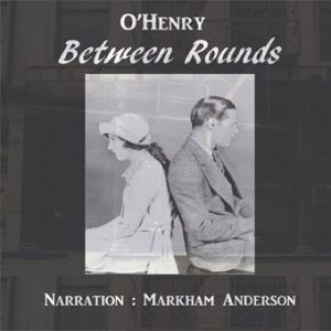 audio book Between Rounds