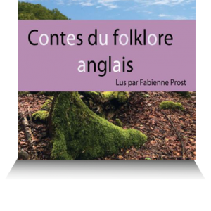 audio-book-contes folklore anglais