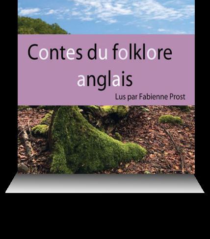 audio-book-contes folklore anglais