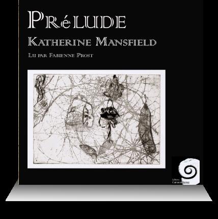 livre audio Prélude