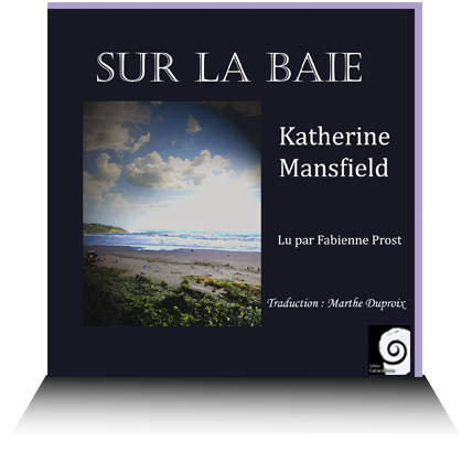 livre audio nouvelles Sur la baie
