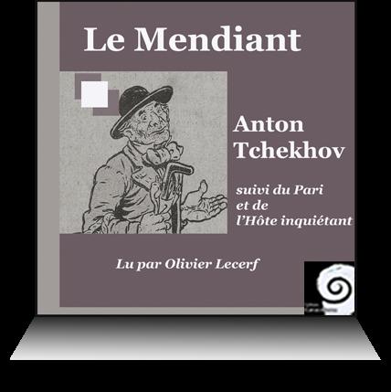 nouvelle audio mp3 Le Mendiant