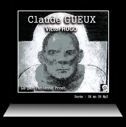 roman audio Claude gueux