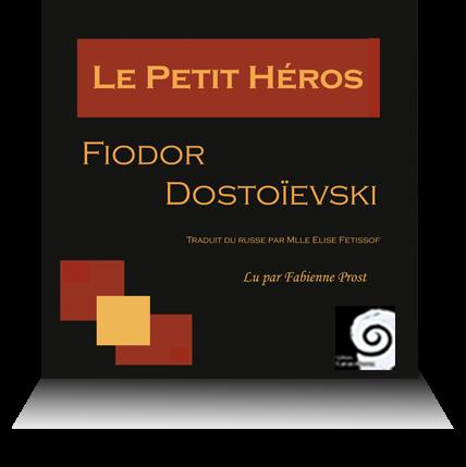 roman audio Le petit héros